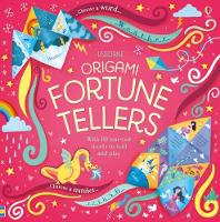 Fortune Tellers by Lucy Bowman