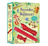 Recorder for Beginners by Anthony Marks