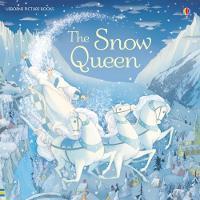 The Snow Queen by Susanna Davidson