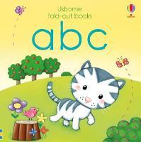 ABC by Fiona Watt