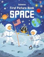 First Picture Book of Space by