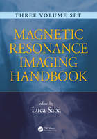 Magnetic Resonance Imaging Handbook by Luca Saba
