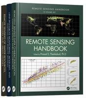 Remote Sensing Handbook by Prasad Srinivasa, Ph.D. Thenkabail