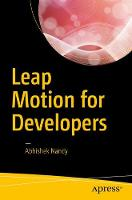 Leap Motion for Developers by Abhishek Nandy