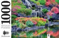 Flower Garden, Kauai, Hawaii, USA 1000 Piece Jigsaw by