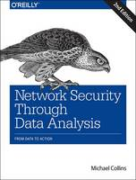 Network Security Through Data Analysis by Michael S. Collins