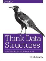 Think Data Structures by Allen B. Downey