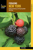 Foraging New York Finding, Identifying, and Preparing Edible Wild Foods by Wildman  Steve Brill