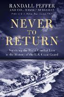 Never to Return by Randall S. Peffer, Robert Nersasian
