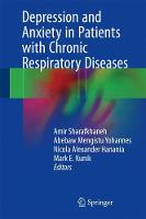 Depression and Anxiety in Patients with Chronic Respiratory Diseases by Amir Sharafkhaneh