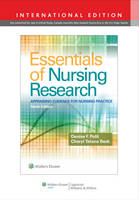 Essentials of Nursing Research by Denise F. Polit, Cheryl Tatano Beck