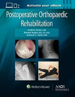 Postoperative Orthopaedic Rehabilitation by Green