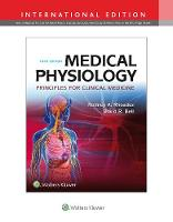 Medical Physiology Principles for Clinical Medicine by Rodney A. Rhoades, David R. Bell