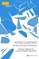 Roving Leadership: Breaking Through the Boundaries by Janice Brewington, Sal Tagliareni