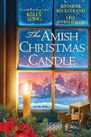 Amish Christmas Candle by Kelly Long, Jennifer Beckstrand