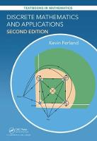 Discrete Mathematics and Applications by Kevin Ferland