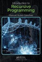 Introduction to Recursive Programming by Manuel Rubio-Sanchez