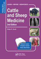 Cattle and Sheep Medicine Self-Assessment Color Review by Philip R. Scott