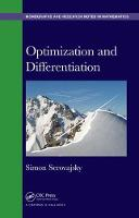 Optimization and Differentiation by Simon (Al-Farabi Kazakh National University Department of Differential Equations and Control Theory Almaty Kazakhst Serovajsky