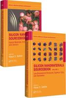 Silicon Nanomaterials Sourcebook by Klaus D. Sattler