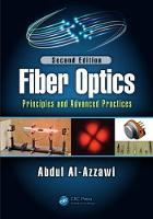 Fiber Optics Principles and Advanced Practices by Abdul Al-Azzawi
