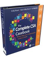 The Complete CSA Casebook 110 Role Plays and a Comprehensive Curriculum Guide by Emily Blount, Helen Kirby-Blount, Liz Moulton