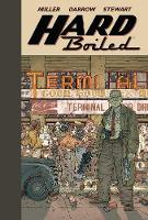 Hard Boiled (Second Edition) by Farank Miller