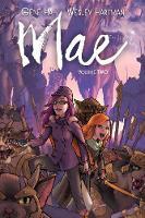 Mae: Volume 2 by Gene Ha