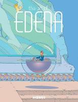 Moebius Library: The Art Of Edena by Moebius Library