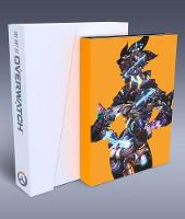 Art Of Overwatch, The: Limited Edition by Blizzard Entertainment