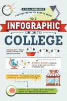 The Infographic Guide to College A Visual Reference for Everything You Need to Know by Adams Media