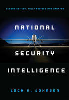 National Security Intelligence by Loch K. Johnson