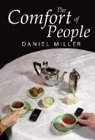 The Comfort of People by Daniel Miller