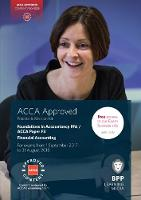 FIA Foundations of Financial Accounting FFA (ACCA F3) Practice and Revision Kit by BPP Learning Media
