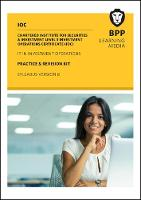 IOC IT In Investment Operations Syllabus Version 8 Practice and Revision Kit by BPP Learning Media