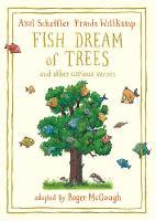 Fish Dream of Trees by Frantz Wittkamp