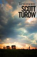 Testimony by Scott Turow