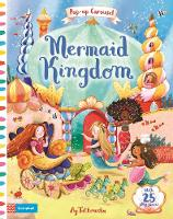 Mermaid Kingdom Carousel by Ag Jatkowska