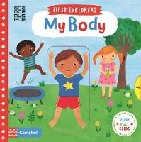 My Body by Rebecca Jones