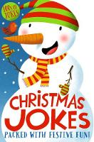 Christmas Jokes by Macmillan Children's Books