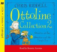 Ottoline CD Boxset 2 by