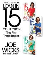 The Lean in 15 Collection The First Three Books by Joe Wicks