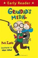 Grandad's Medal by Phil Earle