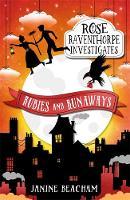 Rubies and Runaways by Janine Beacham