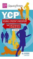 Young Citizen's Passport Seventeenth Edition by The Citizenship Foundation