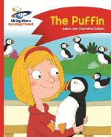 Reading Planet - The Puffin - Red A: Comet Street Kids by Adam Guillain, Charlotte Guillain