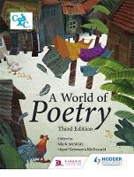 A World of Poetry Third Edition by Mark McWatt, Hazel Simmons-McDonald