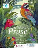 A World of Prose Third Edition by Hazel Simmons-McDonald, Mark McWatt