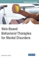 Web-Based Behavioral Therapies for Mental Disorders by Sitwat Usman Langrial