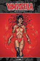 Best of Vampirella Masters Series by Grant Morrison, Mark Millar, Warren Ellis, Alan Moore